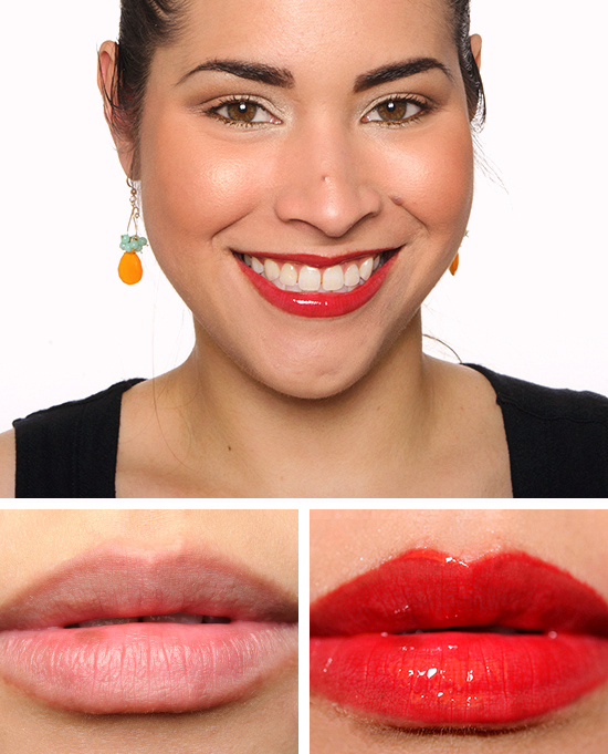 Giorgio Armani #400 Flash Lip Lacquer