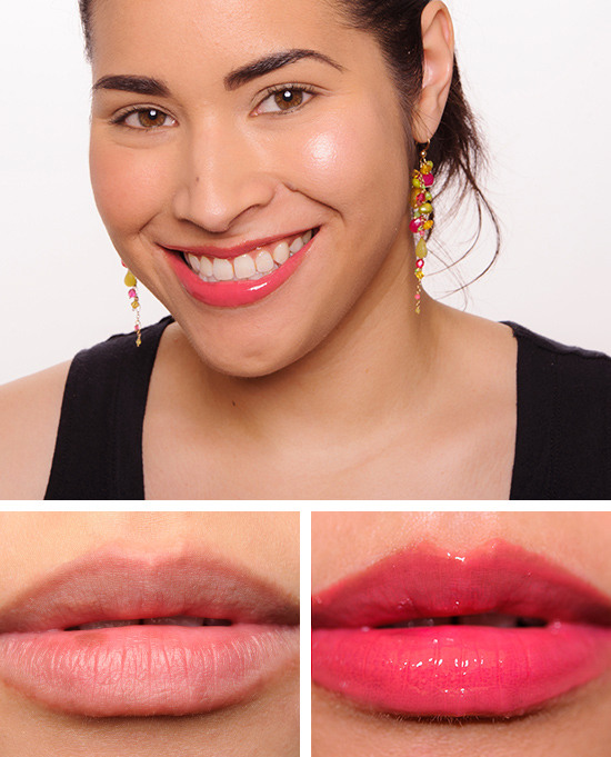 Giorgio Armani #519 Flash Lip Lacquer