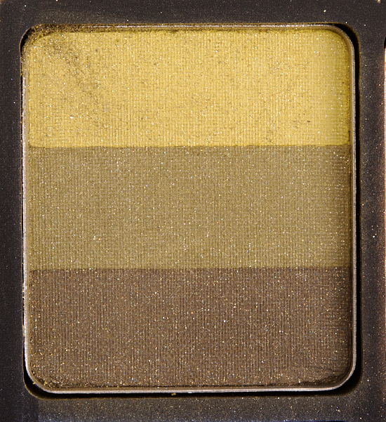 Inglot #121R Rainbow Eyeshadow