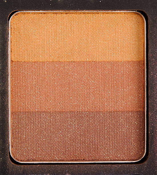 Inglot #122R Rainbow Eyeshadow