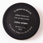 Le Metier de Beaute Coral Nymph Crème Fresh Tint