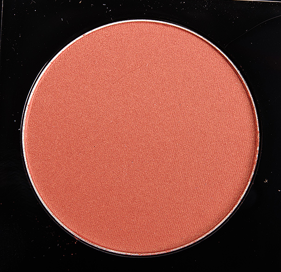 MAC Ambering Rose Blush