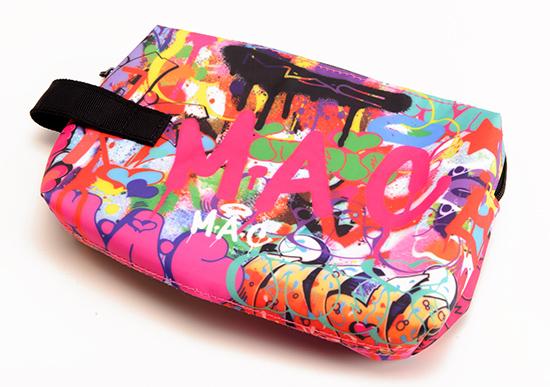 MAC Illustrated Bag 1 by Indie 184