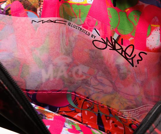 MAC Illustrated Bag 2 by Indie 184
