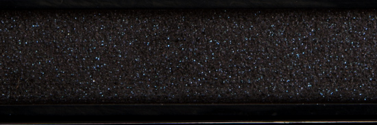 MAC Bleuluxe Veluxe Pearlfusion Eyeshadow Palette