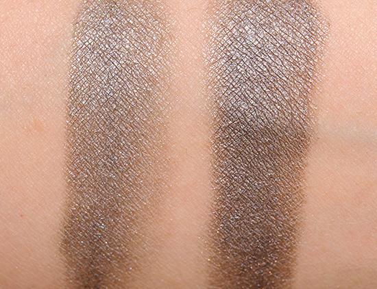 MAC Bossa Blue Mineralize Eyeshadow