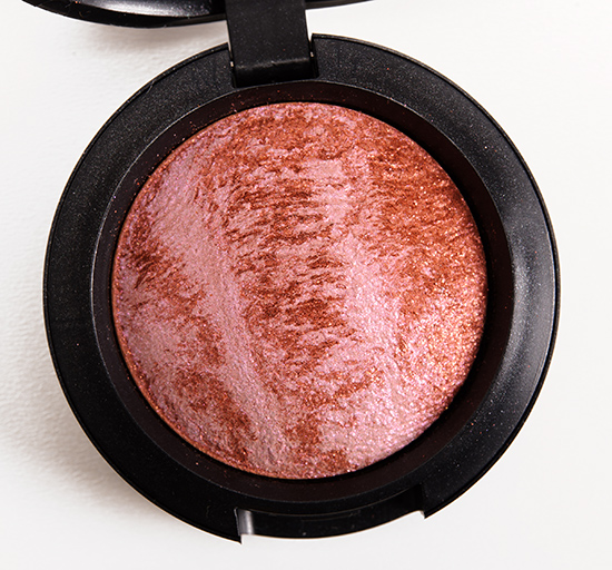 MAC Caribbean Mineralize Eyeshadow