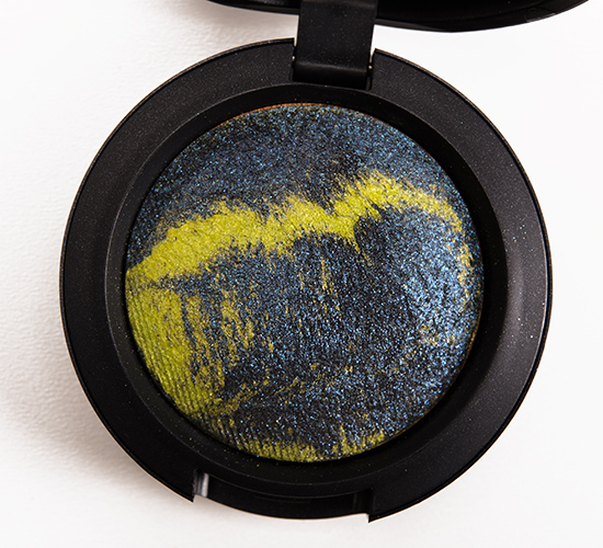MAC Cha-Cha-Cha Mineralize Eyeshadow