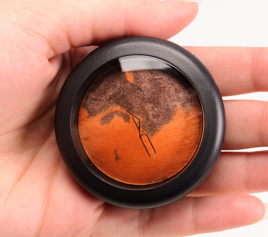 MAC Exotic Ember Mineralize Blush