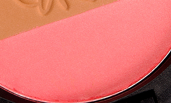 MAC Hibiscus Kiss Blush Powder Blush