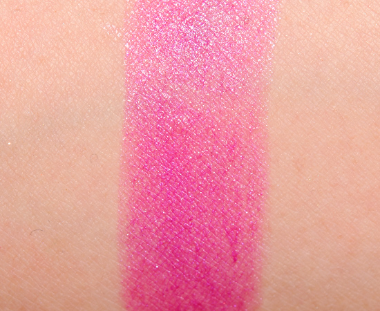 MAC Midnight Mambo Mineralize Rich Lipstick