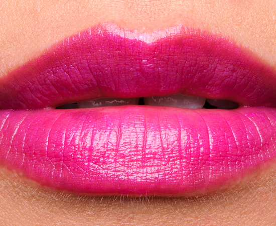 MAC Midnight Mambo Mineralize Rich Lipstick