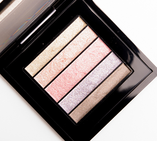 MAC Pastelluxe Veluxe Pearlfusion Eyeshadow Palette