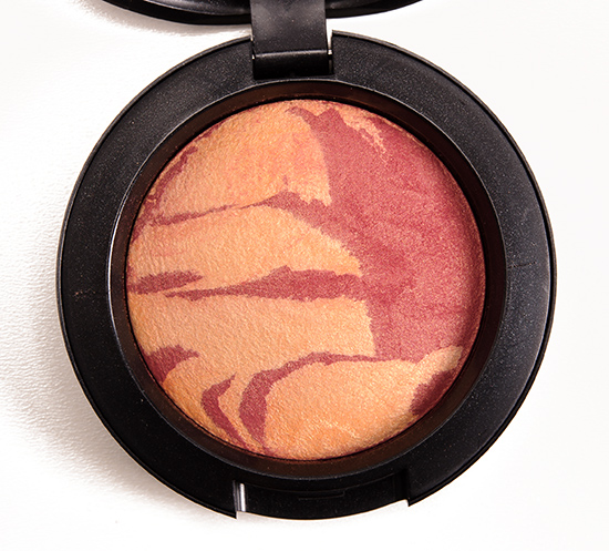 MAC Simmer Mineralize Blush