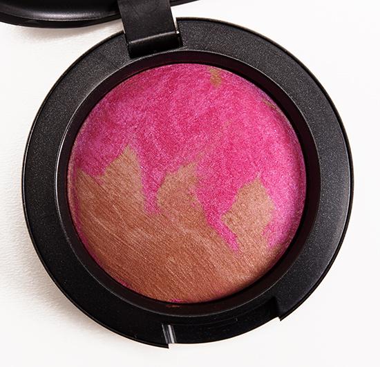 MAC Sweet Samba Mineralize Blush