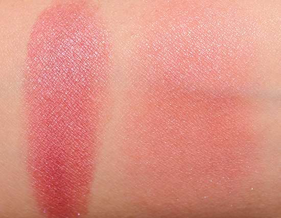 MAC Sweet Samba Mineralize Blush