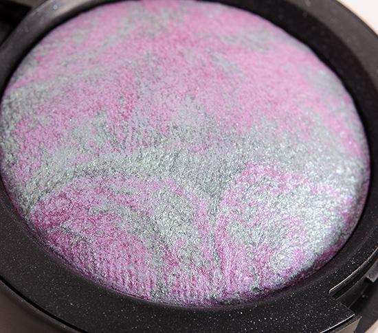 MAC Tropica Mineralize Eyeshadow