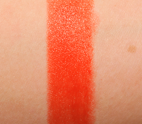 Maybelline Neon Red ColorSensational Vivid Lipcolor