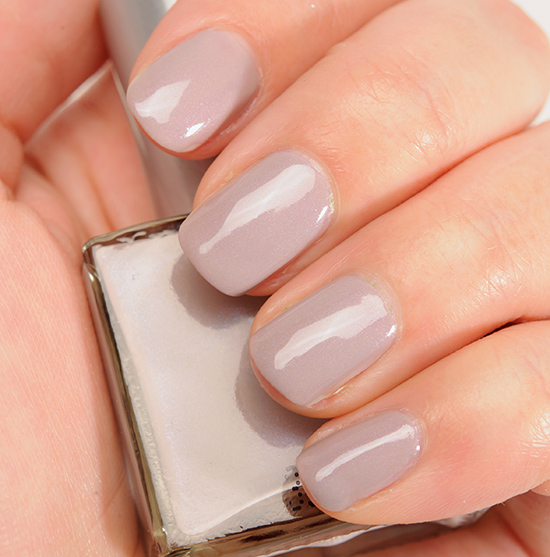 Rescue Beauty Lounge Be Humble Nail Lacquer Review & Swatches