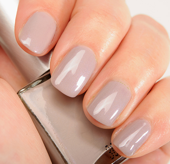 Rescue Beauty Lounge Be Humble & Forgiveness Nail Lacquers Reviews ...