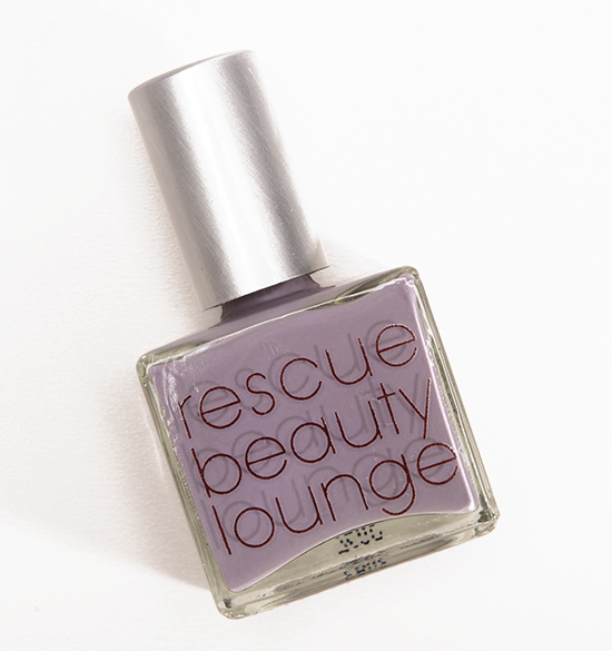 Rescue Beauty Lounge Forgiveness Nail Lacquer