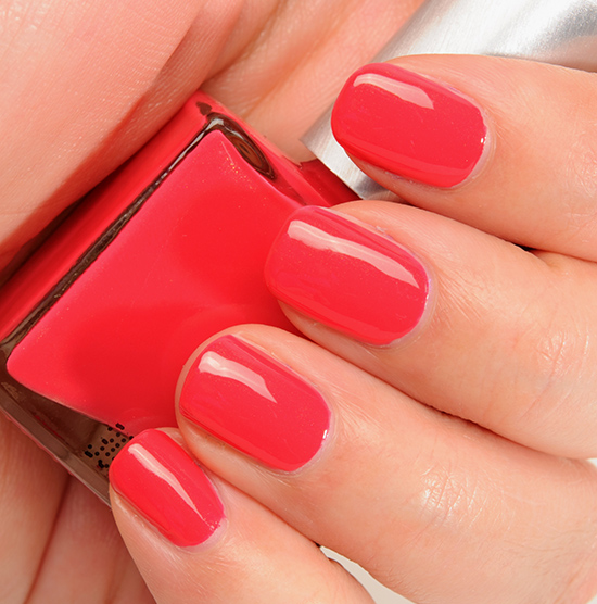 Rescue Beauty Lounge Smile Nail Lacquer