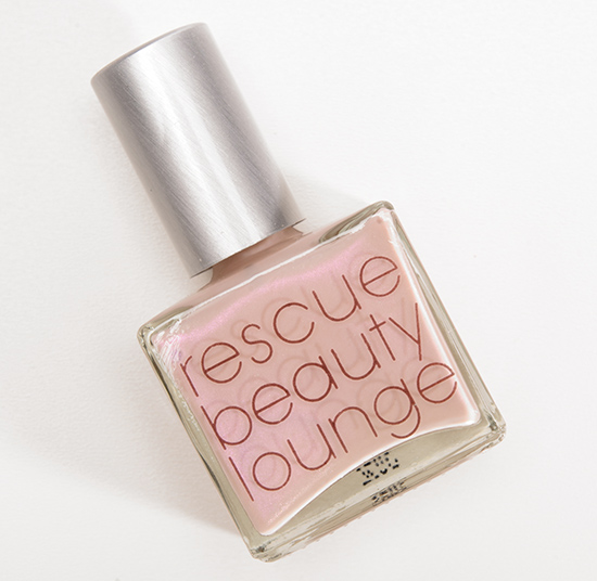 Rescue Beauty Lounge Thank You Nail Lacquer