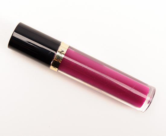 Revlon Berry Allure Super Lustrous Lipgloss