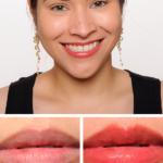 Revlon Kiss Me Coral Super Lustrous Lipgloss (2013)