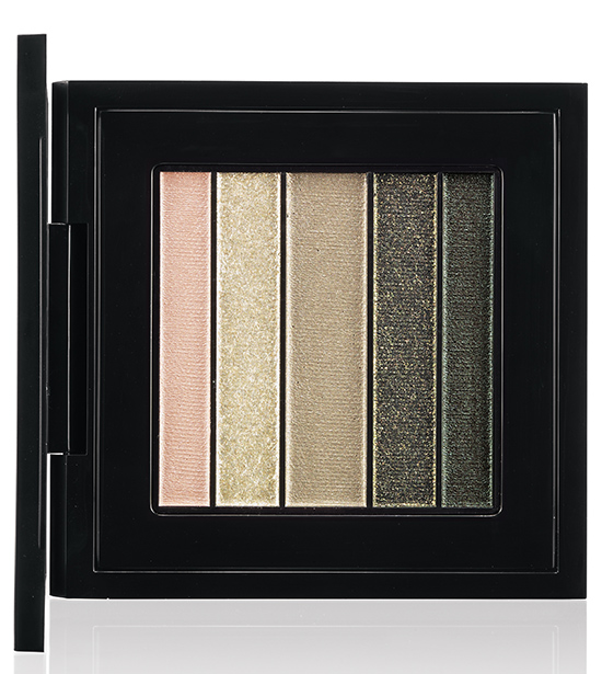 MAC Veluxe Pearlfusion Shadow Collection