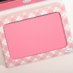 theBalm Argyle Instain Long-Wearing Staining Powder Blush