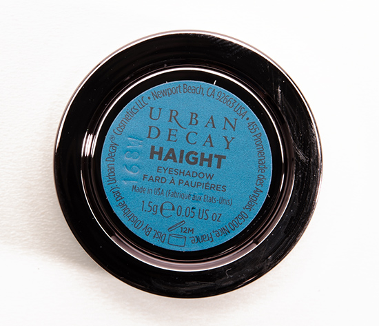 Urban Decay Haight Eyeshadow