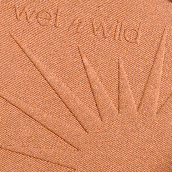 Wet 'n' Wild Bikini Contest Color Icon Bronzer