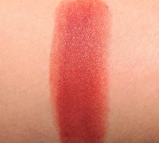 Burberry Redwood (304) Lip Velvet