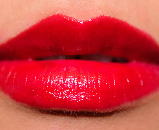 Buxom Scoundrel Full-Bodied Lipstick