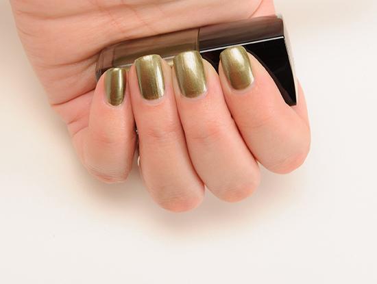 Chanel Alchimie (591) Le Vernis Nail Colour