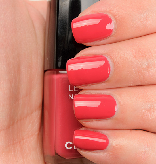 Chanel Elixir (589) Le Vernis Nail Colour