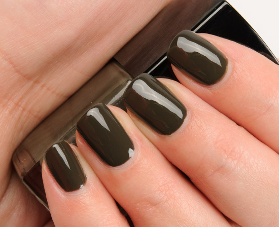 Chanel Mysterious (601) Le Vernis Nail Colour