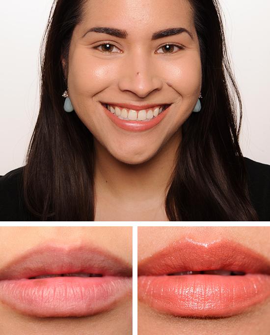 Chanel Mystique (57) Rouge Coco Lipstick