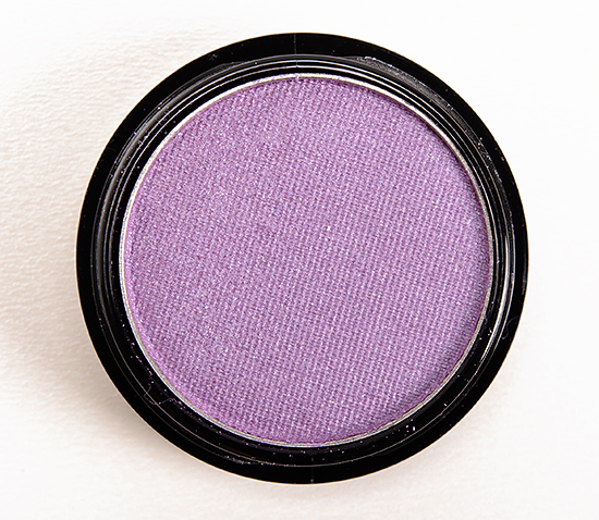 CoverGirl Blazing Purple (340) Flamed Out Shadow Pot