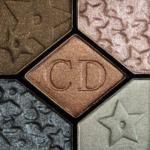 Dior Bonne Etoile (384) 5 Couleurs Star Eyeshadow Palette