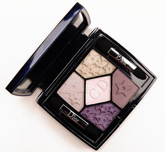 Dior Constellation (864) 5 Couleurs Star Eyeshadow Palette