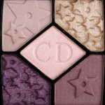 Dior Constellation (864) 5 Couleurs Star Eyeshadow Palette