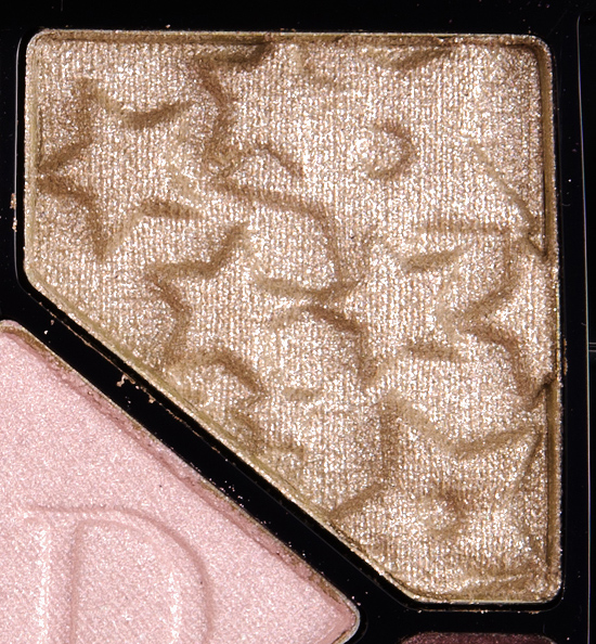 Dior Constellation (864) #2 Mystic Metallics Eyeshadow