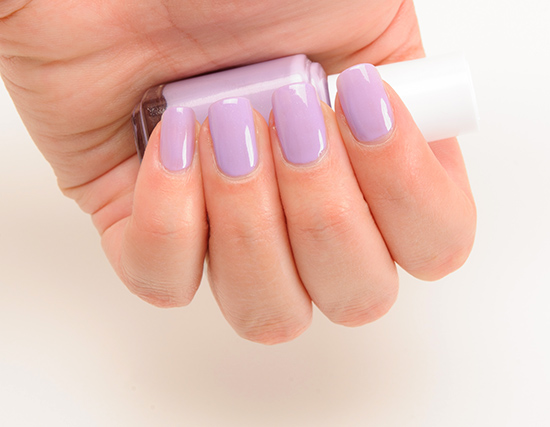Essie Full Steam Ahead Nail Lacquer