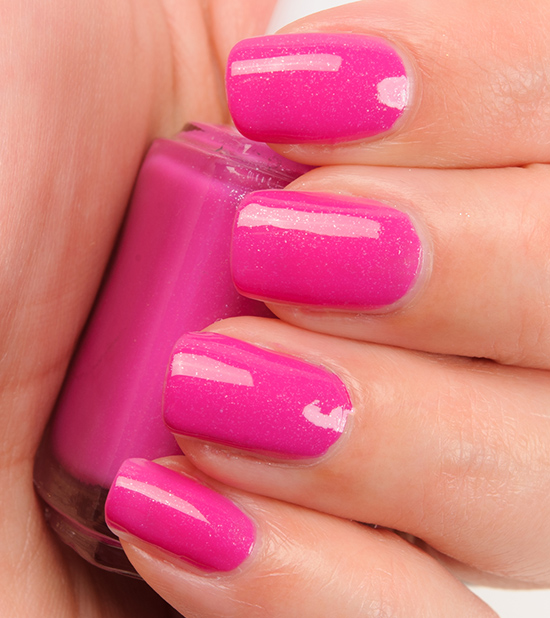 Essie The Girls Are Out Nail Lacquer