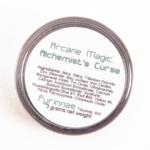 Fyrinnae Alchemist's Curse Arcane Magic Eyeshadow