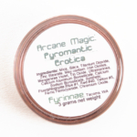 Fyrinnae Pyromantic Erotica Arcane Magic Eyeshadow