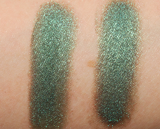 Fyrinnae Are You My Mummy? Eyeshadow
