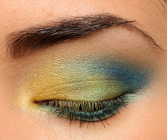 Fyrinnae Banana Mochi Eyeshadow